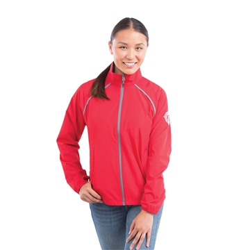 Egmont Packable Jacket by TRIMARK - Women's