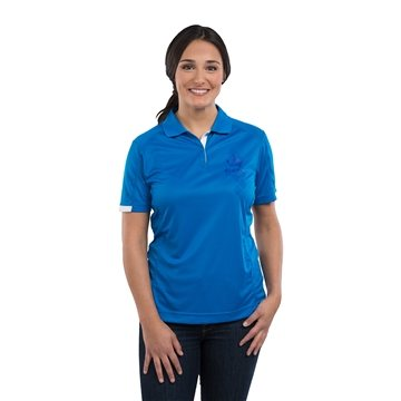 Kiso Short Sleeve Polo by TRIMARK - Women's