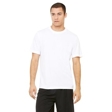 Alo Short-Sleeve Performance T-Shirt