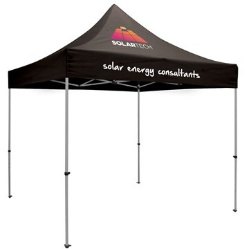 10' Premium Tent Kit- 3 Location- Thermal Print