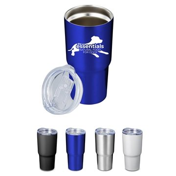 20 oz Double Wall Tumbler with Vacuum Sealer