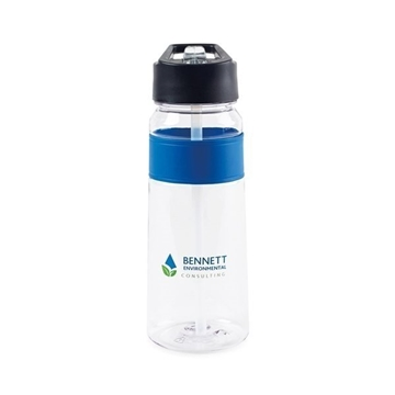 Calypso Tritan Hydration Bottle - 25 oz - Royal Blue