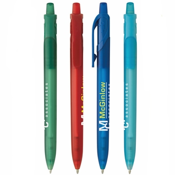 BIC® Honor Clear Pen