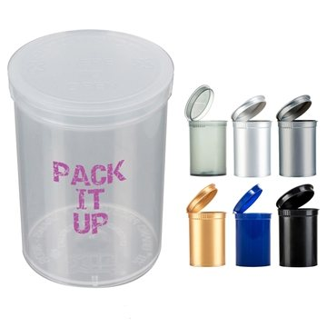 Pop Top Container (30 Dram)
