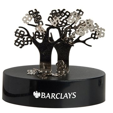 Magnetic Money Tree