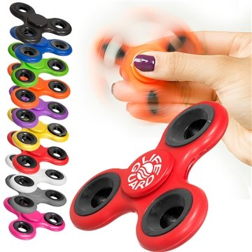 Turbo Boost PromoSpinner