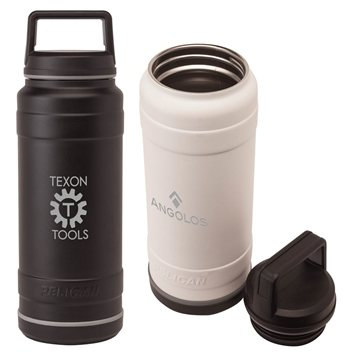 Travel 32 oz Pelican Bottle