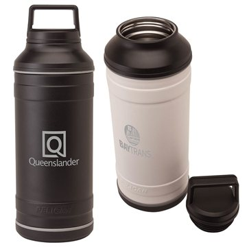 Travel 64 oz Pelican Bottle