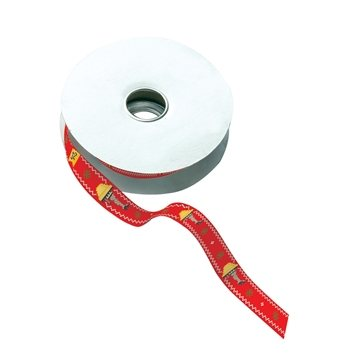 5/8'' Dye-Sublimated Ribbon