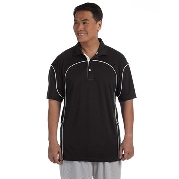 Russell Athletic Men's Team Prestige Polo