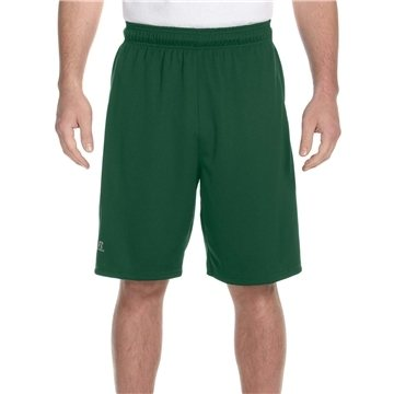 Russell Athletic Dri-Power® Colorblock Short