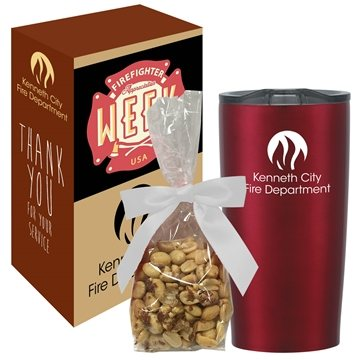 20 oz Himalayan Tumbler With Stuffer And Custom Box