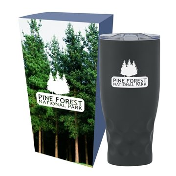 30 oz Himalayan Tumbler With Custom Box