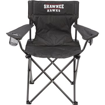 Premium Padded Chair (400lb Capacity)