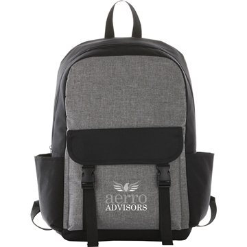 Buckle 15'' Computer Backpack