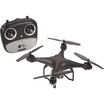 Remote Control Drone with Camera and GPS