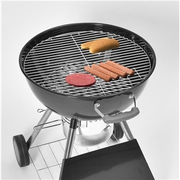 22'' Deluxe Kettle Grill