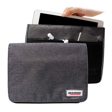 Water Resistant Tech Pouch
