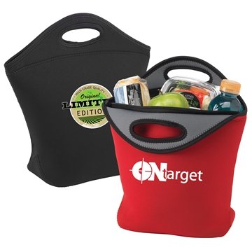 Large Hideaway Lunch Tote