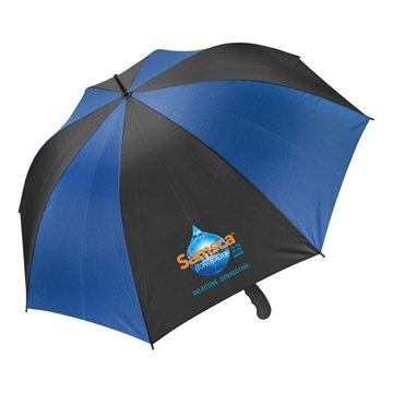64'' Arc Golf Umbrella
