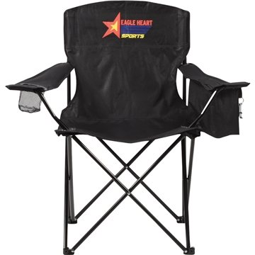 Six Pack Cooler Chair