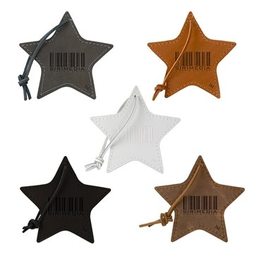 Stella Star Ornament