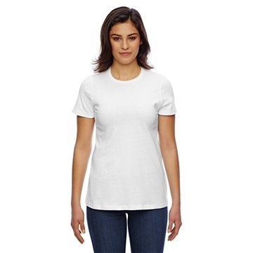 American Apparel Ladies' Classic T-Shirt