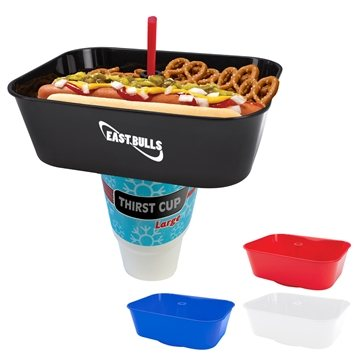 56 oz Square Grub Tub®
