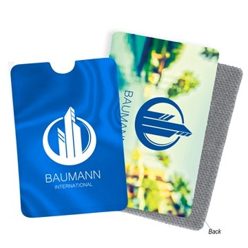 RFID Phone Sleeve And LintCard™ Kit