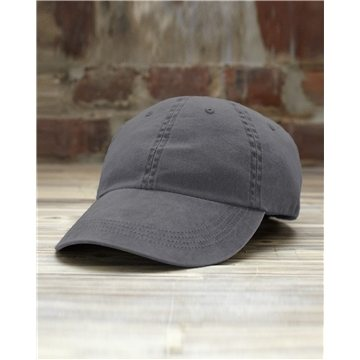 Anvil - Solid Pigment Dyed Cap