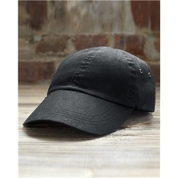 Anvil - Solid Twill Cap