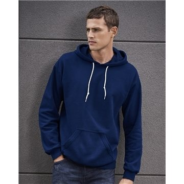 Anvil - Pullover Hooded Fleece