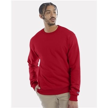 Champion - Double Dry Eco Crewneck Sweatshirt