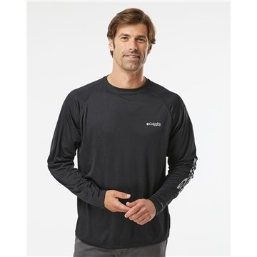 Columbia - Terminal Tackle Long Sleeve Shirt