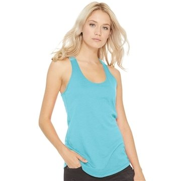 Next Level - Women's Terry Racerback Tank - 6933