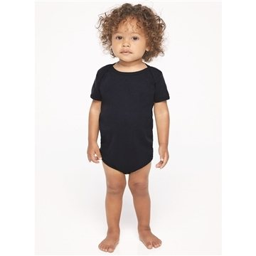 American Apparel - Infant Baby Rib One Piece