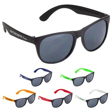Naples Durable UV400 Protective Sunglasses