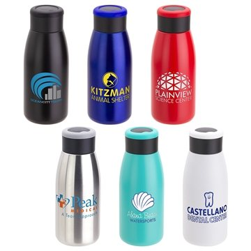 Avion 12 oz Vacuum Insulated Stainless Steel Bottle