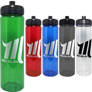 25oz Freedom Water Bottle