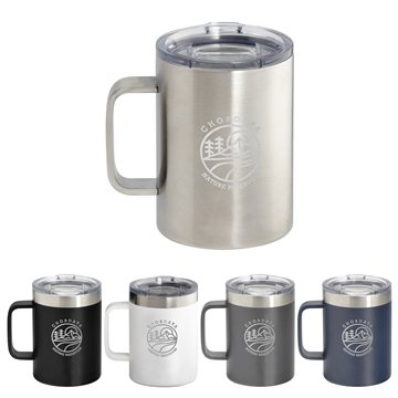 Arctic Zone® Titan Thermal HP® Copper Mug 14 oz