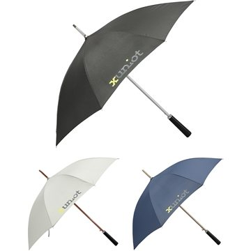 46'' Auto Open Aluminum Honeycomb Umbrella