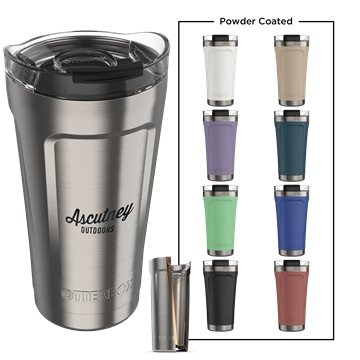 OtterBox Elevation 16 oz Stainless Tumbler