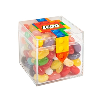 Sweets Box With Jelly Belly
