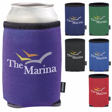 Koozie® Summit Collapsible Can Kooler