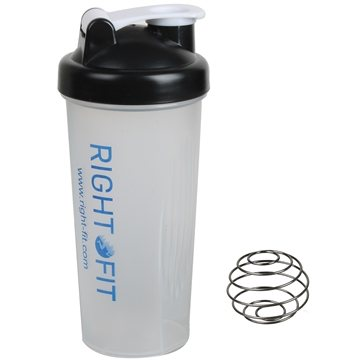 28oz Shake Fitness Bottle