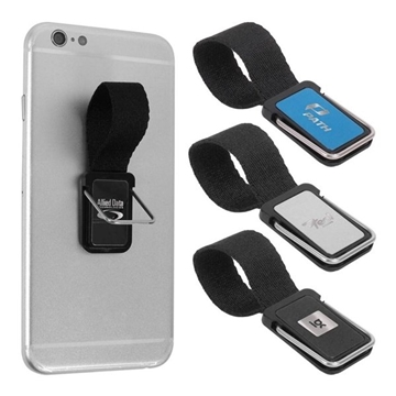 i-Strap Mobile Phone Stand