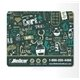 Promotional .020 Barely There Base + Vynex Surface Mouse Pad, .020 x 8 x 9 1/2