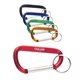 Promotional Carabiners w / Keyring