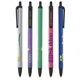 Promotional Metallic Contender Pen