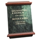 Promotional Senator Award - Large